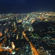 148 floors up